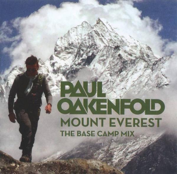 Paul Oakenfold : il s'est payé l'Everest