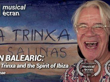 Jon Sa Trinxa : le DJ résident d'Ibiza